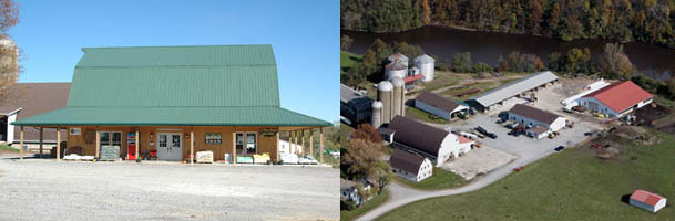 Greier Ag Center Farm and Country Store